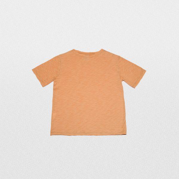 T-shirt pêssego